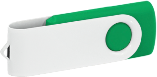 zielona obudowa pd-6