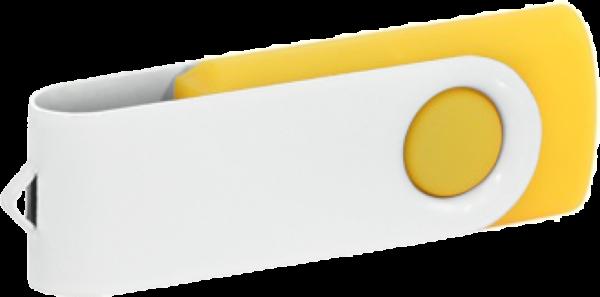żółta obudowa pd-6