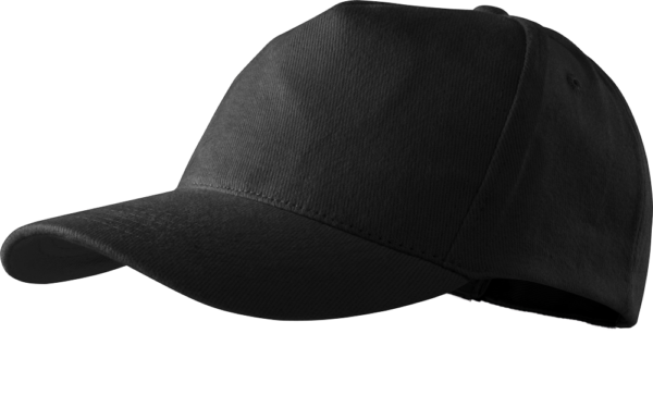 307 5p czarna