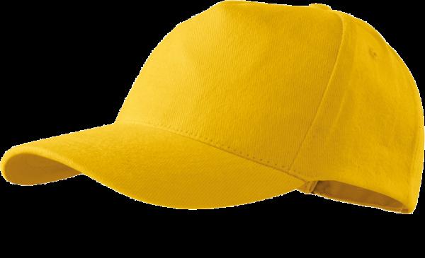 307 5p żółty