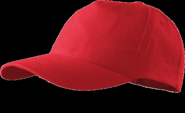 307 5p czerwony