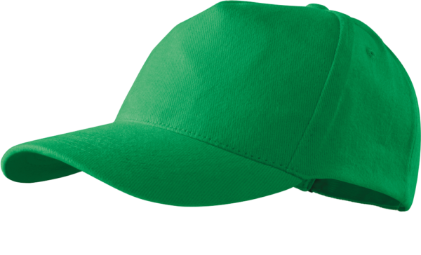 307 5p zielona