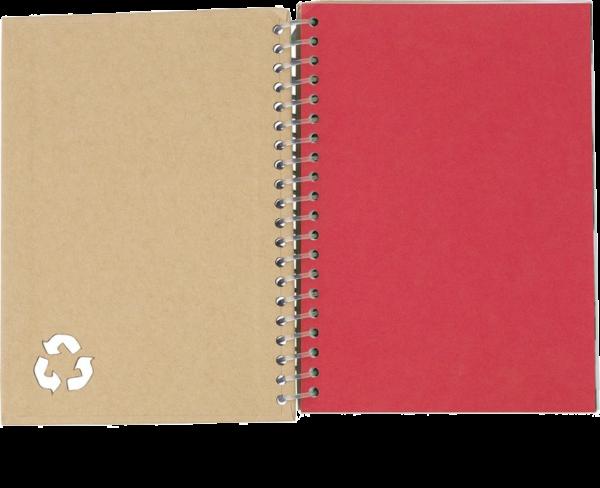 V2987 czerwony